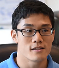 Peter Kim Research Engineer